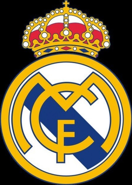 Poner el escudo del Real Madrid en fotos - DECORAR FOTOS
