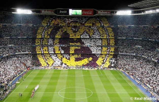 Nacional y Real Madrid Escudos Escudo Real Madrid