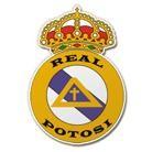 Escudo del Real Potosi