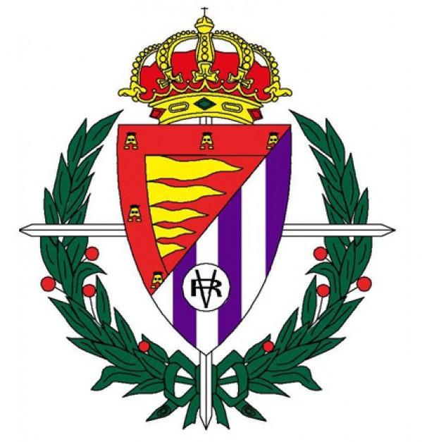 Escudo del real valladolid