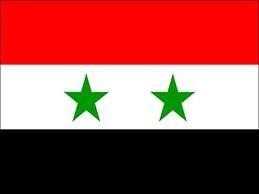 Escudo del Siria