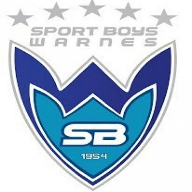 Escudo del Sport Boys Warnes | Apertura Primera Bolivia
