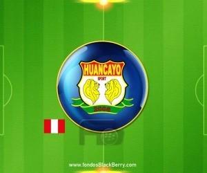 Escudo del Sport Huancayo
