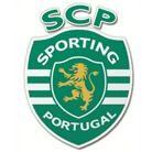 Escudo del Sporting Club de Portugal de Lisboa