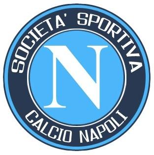 Escudo del Nápoles