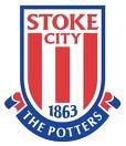 Escudo del Stoke City FC