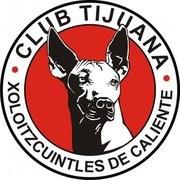 Escudo del Tijuana