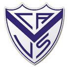 Escudo del Vélez Sársfield