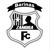 Escudo del Zamora futbol club