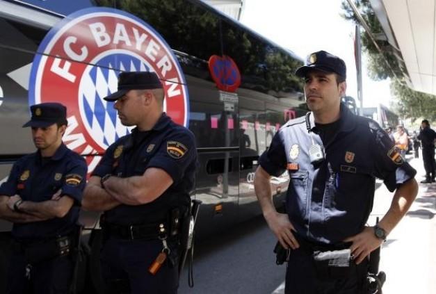 Videos Y Fotografias Todo Sobre La Polic A