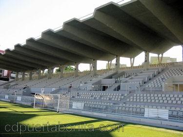 Foto estadio c d puerta bonita - Puerta bonita espana ...