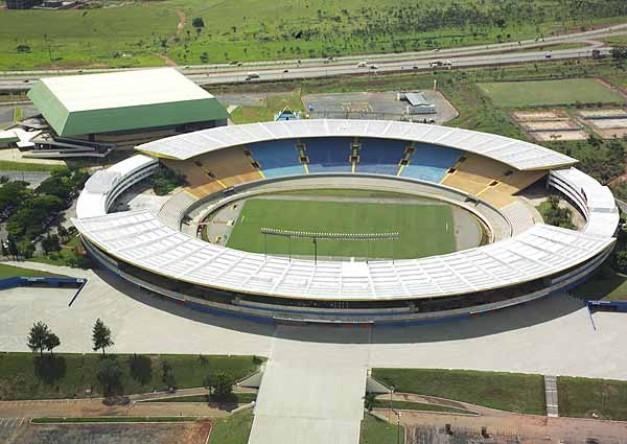 Estadio del Goias Goiania