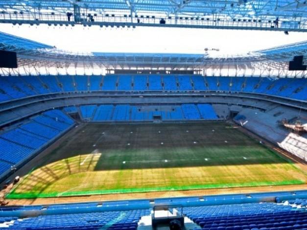 Estadio del Grêmio Porto Alegre | Arena do Grêmio