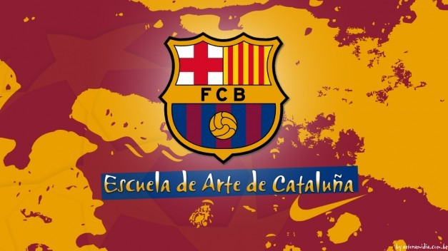 arte wallpaper. FC Barcelona wallpaper - FC