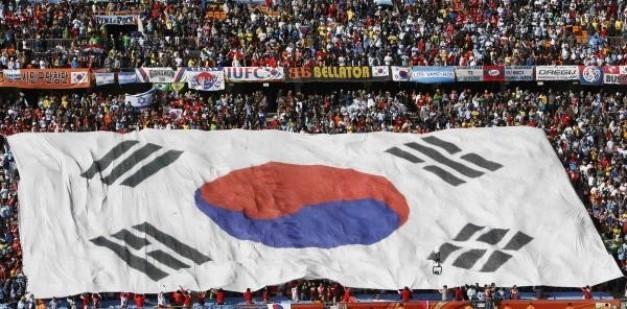 coreanas sin ropa