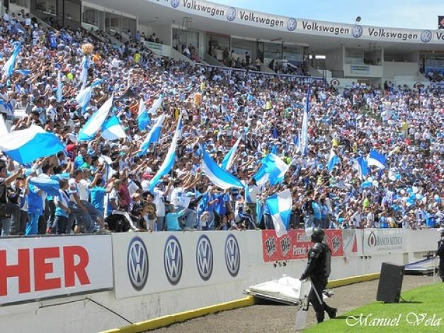 Ver Online: Puebla vs Mérida
