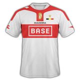 Segunda equipación del Standard de Liège