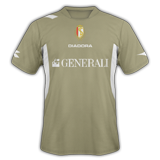 Tercera equipación del Standard de Liège