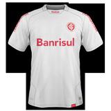 Primera equipación del São Paulo FC