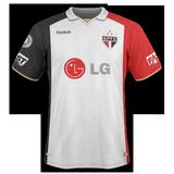 Tercera equipación del São Paulo FC