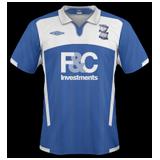 Primera equipación del Birmingham City