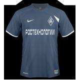 Tercera equipación del Krylia Sovetov