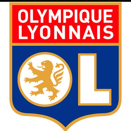 Escudo del Olympique Lyonnais