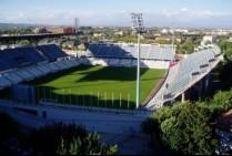 Estadio Lleida