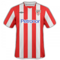 Equipación del Athletic