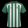 Equipación del Real Betis