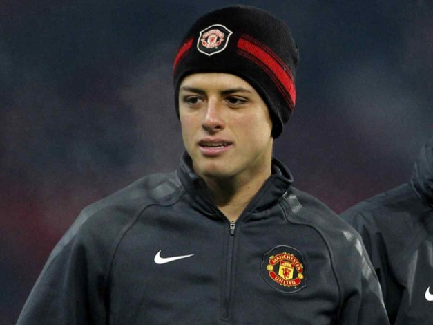 javier el chicharito hernandez First name: javier last name: hernández balcázar nationality: mexico date of  birth: 1 june 1988 age: 30 country of birth: mexico place of birth: guadalajara.