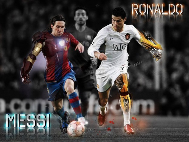 messi vs ronaldo 2011. messi vs ronaldo. messi vs