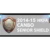 Copa Senior Shield Hong Kong