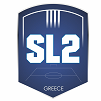 Football League Grecia 2001