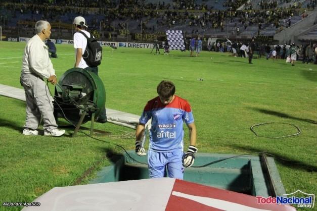 Nacional (1) vs Peñarol (0) (Clásico de verano Copa Comunicaciones Antel)