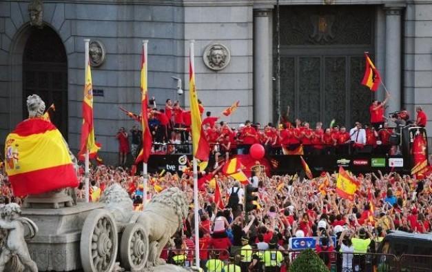 Nacional Espana Nacional de España Los