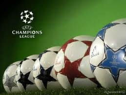 Las pelotas de la Champions...expertas en la variedad del diseño!!