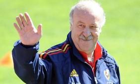 Vicente Del Bosque, seleccionador español con más victorias