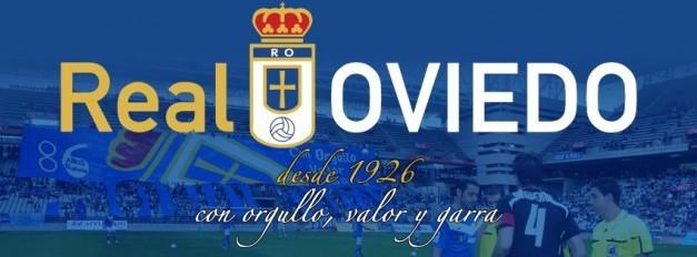 Resultado de imagen de Real Oviedo